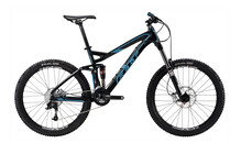 Feltbikes Compulsion LT 50 vtt suspendu noir